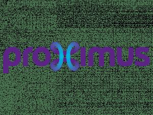 logo proximus