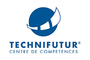 technifutur logo